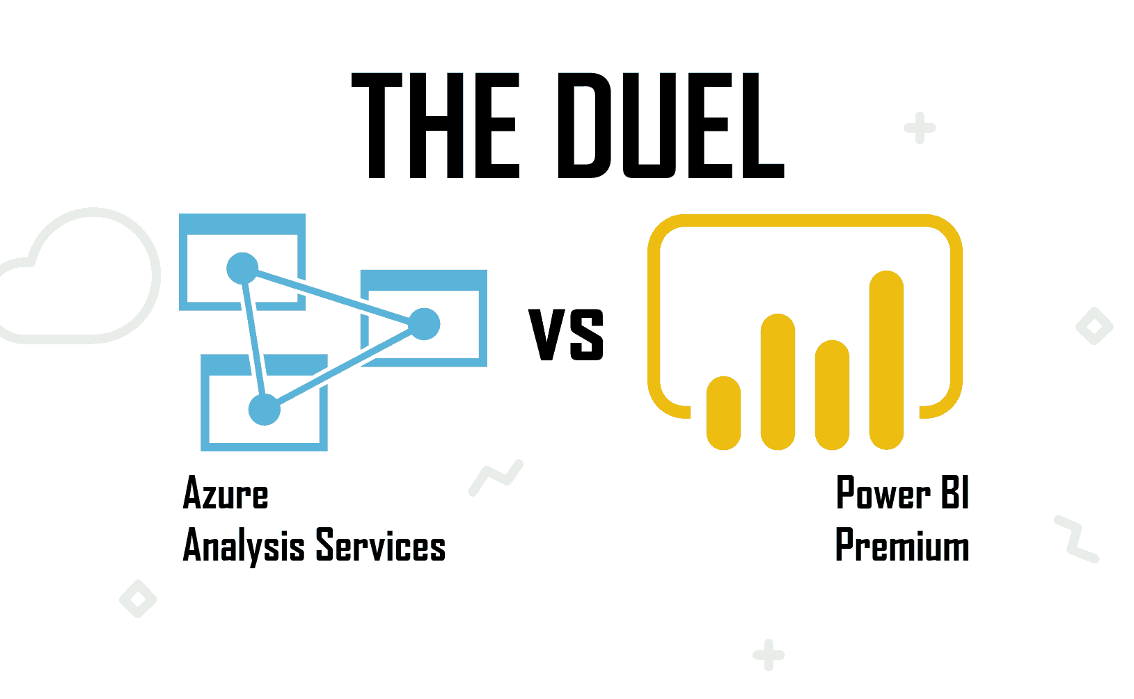 Absolute Guide to Selecting Between AAS and Power BI Premium
