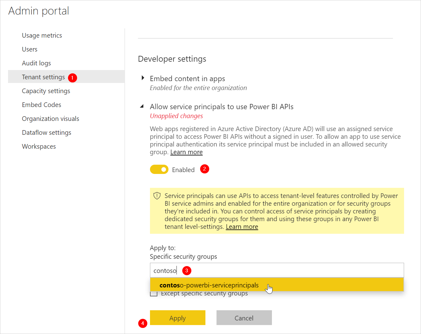 How To Trigger A Power BI Dataset Refresh Using Data Factory
